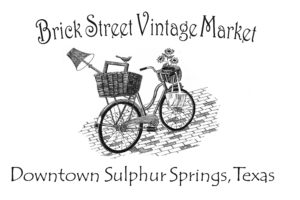 Brick Street Vintage Market